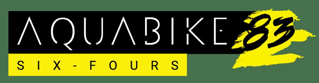 aquabike-sixfours-logo